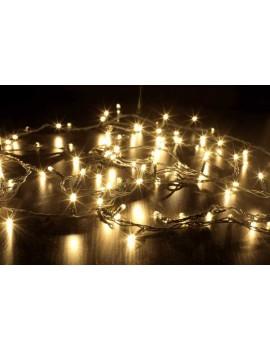 Cata Eklenebilir Yılbaşı Süsleme (Beyaz Işık)